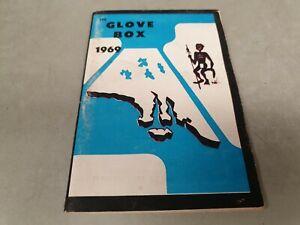 1969 THE GLOVE BOX - Guide to South Australia