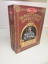 Melissa and Doug Magician Rope Tricks Volume 3