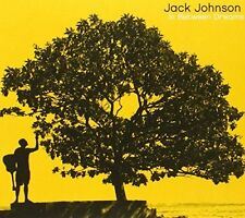 Jack Johnson In between dreams (2005) [CD]