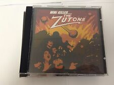 The Zutons - Who Killed...... (2004) CD