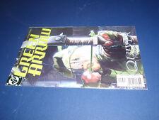 Green Arrow #2 (2001) 1st Appearance Mia Dearden CW TV Show