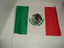 Autofahne Mexiko Frauen - WM 2015 Fussball Fanartikel ca. 30 x 45 cm