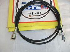 * Speedo Cable Opel Viva Hc 1256 CC Ventora 72-79 nos