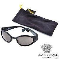 """Versus Made in Italy Exquisite Sunglasses 5.6""""."""