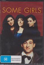 SOME GIRLS - JENNIFER CONNELLY - PATRICK DEMPSEY - DVD  NEW -