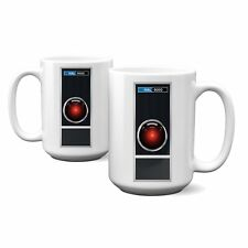 2001 Hal Interface 15oz Mug