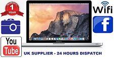 "Apple Macbook Pro 13"" Core i5 | 2.3GHZ | 4GB RAM | 320GB HDD 12 Months warranty"