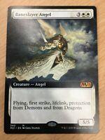EXTENDED Baneslayer Angel - Core 2021 (MAGIC/MTG) Near Mint