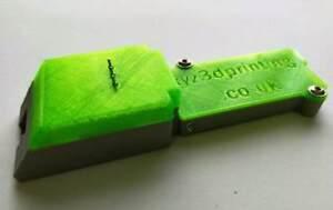 XYZ Da Vinci 3D Printer Filament Cartridge Counter Resetter - 240M ABS