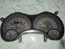 2004-2005 Pontiac Grand Am SE >< Speedometer >< Digital F3at