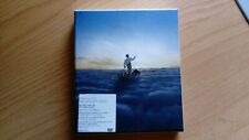 Pink Floyd The Endless River 45 Track Double CD + DVD ( Deluxe Edition/5.1)