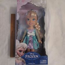 014/15 Disney FROZEN Toddler Elsa Doll