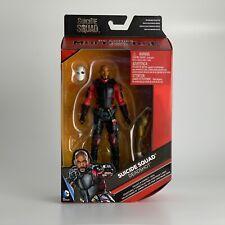 Mattel DC Multiverse Suicide Squad DEADSHOT Figure