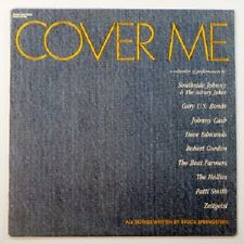 Various Artists - Cover Me (Bruce Springsteen Songs) [LP] NEW