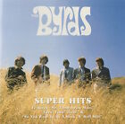 THE BYRDS - SUPER HITS - CD