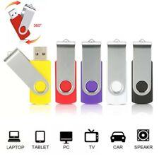 USB 2.0 High Speed Memory Stick Flash Pen Thumb Drive - 8GB 16GB 32GB 64GB 128GB