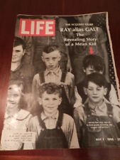 LIFE MAGAZINE MAY 3 1968 JAMES EARL RAY MARTIN LUTHER KING