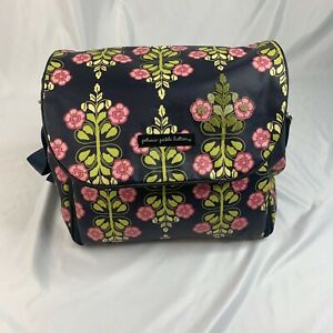 Petunia Pickle Bottom Diaper Bag Backpack / Tote Removable Changing Pad + Pocket