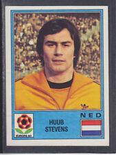 Panini - Europa 80 - # 65 Huub Stevens - Nederland