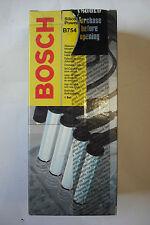 BOSCH Silcone Power Ignition Leads Set B754 Fiat Punto