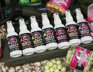 Mainline Bait Spray / Carp Fishing Bait