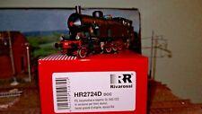 Rivarossi HR2724D Gr 940 022 Fanali a petrolio, bielle e volantino rosso, FS DCC