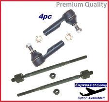 Tie Rod End SET Inner Outer For Nissan Altima Maxima Kit EV427 ES800527