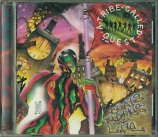 A Tribe Called Quest - Beats Rhymes And Life (Mos Def) Cd Eccellente