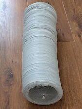 10415 Manrose CONDOTTO 100MMx4INx15M PVC