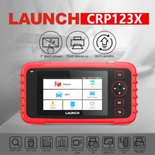 LAUNCH X431 CRP123X CRP123 OBD2 EOBD Diagnostic Scanner Tool ABS Airbag SRS AT