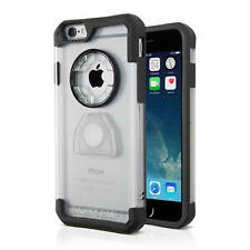 RokForm V3 Mountable Cell Phone Case for Apple iPhone 6 & 6S - Salt Clear 302220