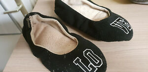 """CHAUSSONS """"ISOTONER """" POINT 39"""
