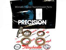 1997-2001 Honda CR-V M4TA MDLA MDMA Overhaul Rebuild Kit w Frictions