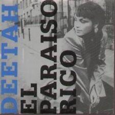 New cd.Deetah.El Paraiso Rico.End Of Stock!