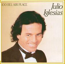 "JULIO IGLESIAS "" 1100 BEL AIR PLACE "" LP NUOVO CBS 1984  ITALY"