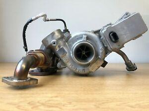 Turbocharger - Mercedes A/B/E-Class CLA GLA 2.1 - AL0058 / A6510900886 / IHI