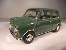 1:43 Vanguards VA13000 Austin 7 Mini - Green - MIB