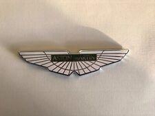 Aston Martin 2018+ boot or bonnet badge