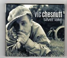 (HX798) Vic Chesnutt, Silver Lake - 2003 new not sealed CD