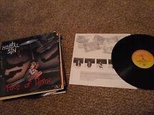 "Mortal Sin – Face Of Despair 12"" VINYL RECORD NEAR MINT /MINT 836 370-1"