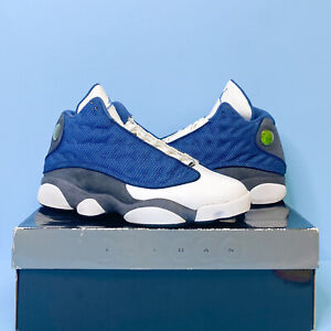Nike Air Jordan 13 Retro Flint 2010 Size 9 414571 401