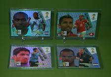 Panini FIFA World Cup Brazil 2014 - Hero / Limited Edition - cards choice