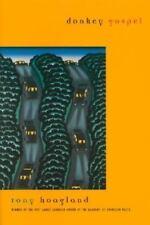 Donkey Gospel : Poems by Tony Hoagland (1998, Paperback)