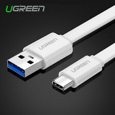 Ugreen USB 3.1 Type C Male to USB 3.0 Type A Male Cable (3ft)
