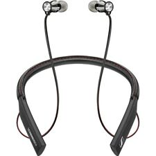 Sennheiser M2 IEBT Black Momentum In-Ear Wireless Neckband Earphones Headsets