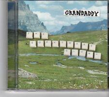 (FK87) Grandaddy, The Sophtware Slump - 2000 CD