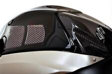 Carbon Fibre Finish Knee Side Tank Protectors by Cream Carbon - All BMW