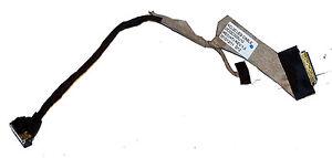 HP EliteBook 8440P 8440w LCD Cable 598087-001 594088-001 594089-001 DC02C000U10