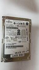 """Fujitsu MHV2100BH 100GB 2.5"""" SATA Drive"""