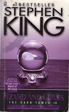 Complete Set Series - Lot of 8 Dark Tower Books by Stephen King Gunslinger